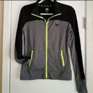 VS PINK Ultimate Zip Up Jacket